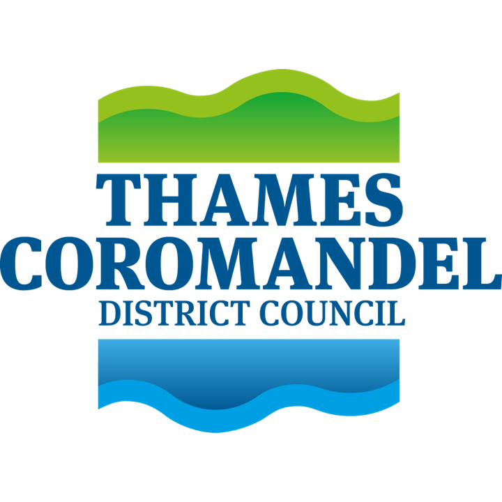 Thames Coromandel District Council logo