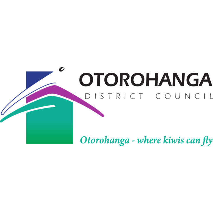 Otorohanga District Council logo
