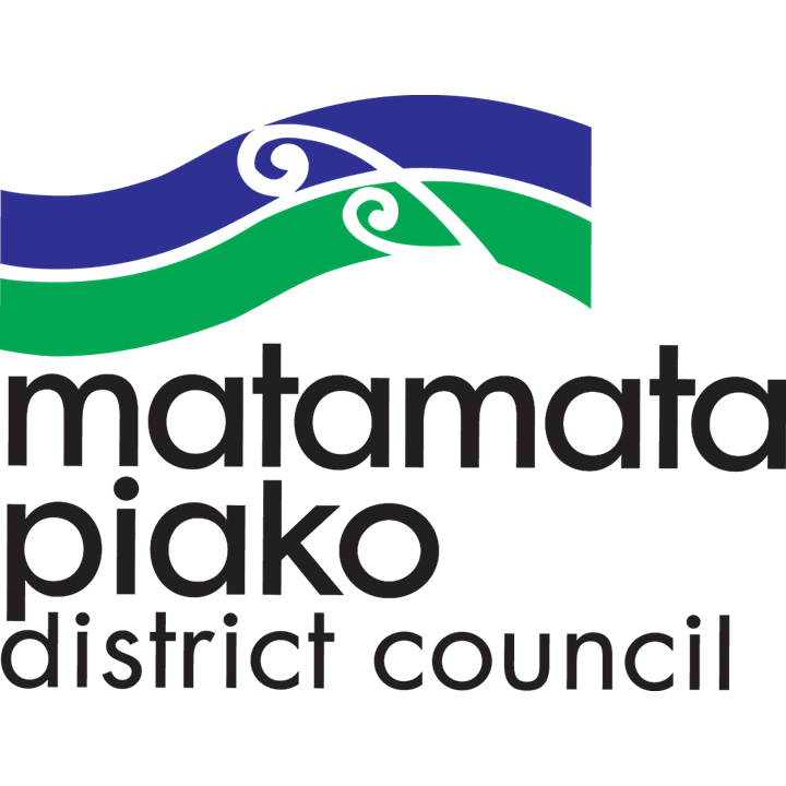 Matamata-Piako District Council logo