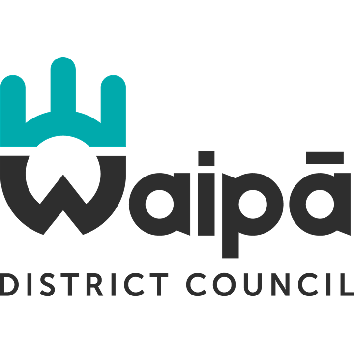 Waipa District Council logo