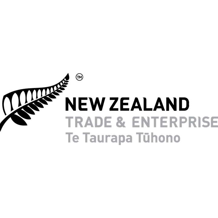 New Zealand Trade & Enterprise logo