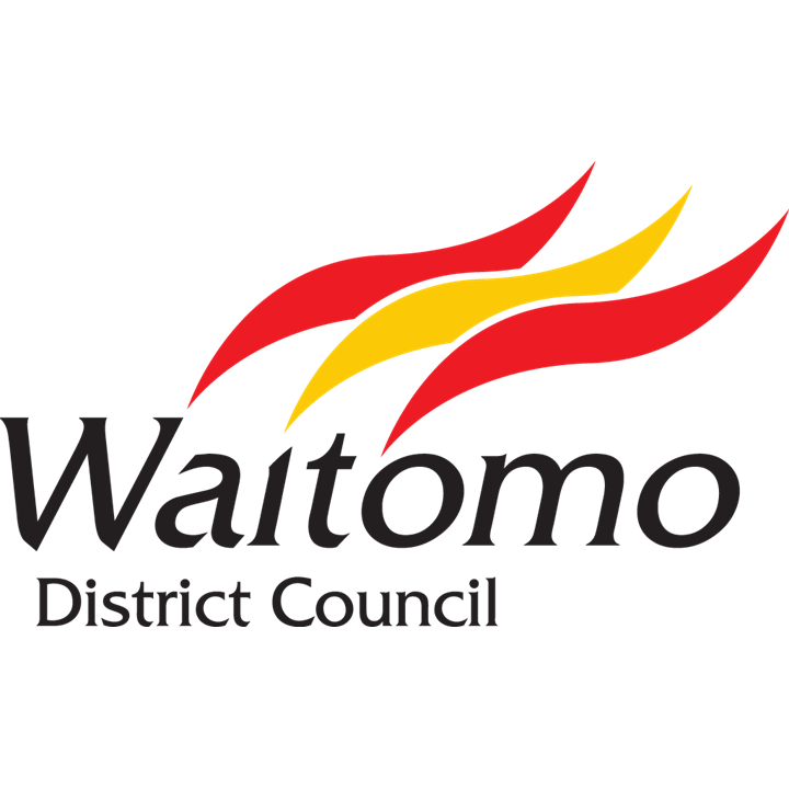 Waitomo District Council logo