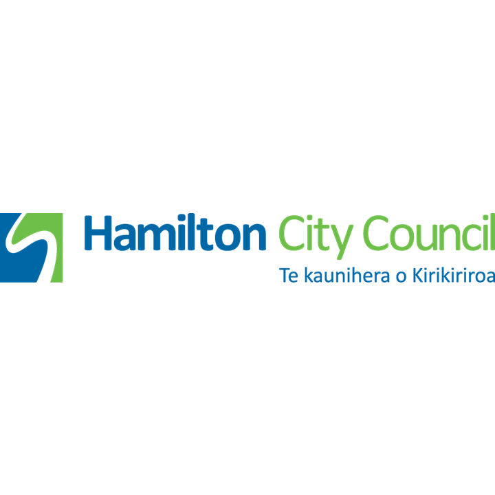 Hamilton District Council logo
